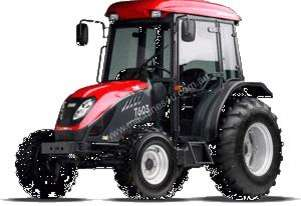 TYM TRACTOR WITH FRONT END LOADER