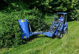 MultiOne FLAIL MOWER WITH SIDE SHIFT