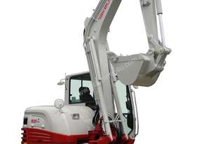 NEW : 8.5T MINI EXCAVATOR FOR SHORT AND LONG TERM DRY HIRE