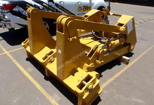New Caterpillar D7H / D7R / D7T M/S Bedrock Attachments Ripper Arrangement