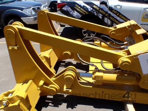 New Caterpillar D7H / D7R / D7T M/S Bedrock Attachments Ripper