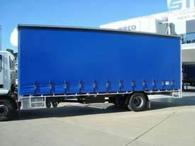 Iveco Eurocargo ML160 Curtainsider Truck - picture2' - Click to enlarge