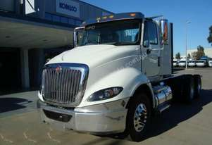 International  Cab chassis Truck
