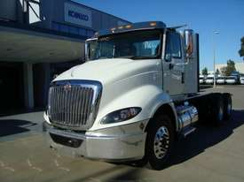 International  Cab chassis Truck - picture0' - Click to enlarge