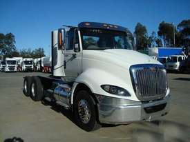 International  Cab chassis Truck - picture4' - Click to enlarge