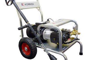 Kerrick 3 Phase Electric Cold Water Pressure Cleaner 3015