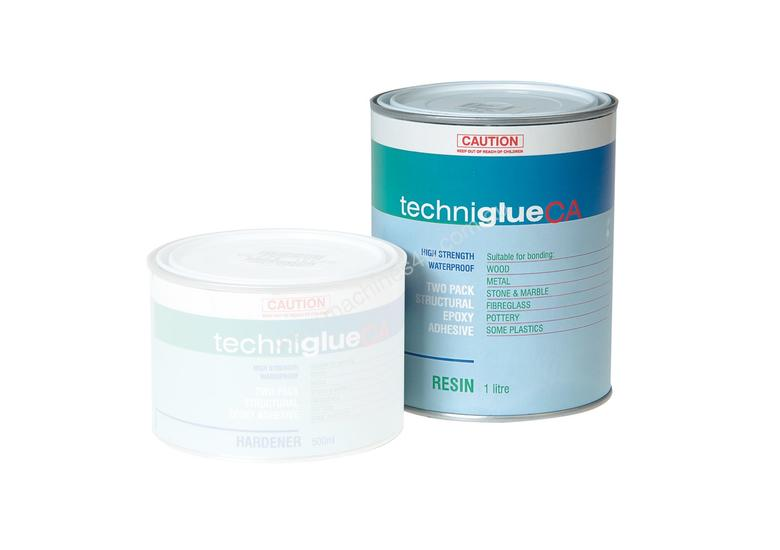 Techniglue 500ml Resin