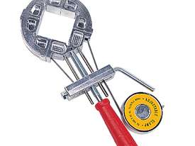 Heavy Duty Pro Framer's Clamp - picture1' - Click to enlarge