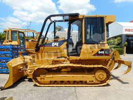 D4G XL Dozers Screens & Sweeps DOZSWP - picture4' - Click to enlarge