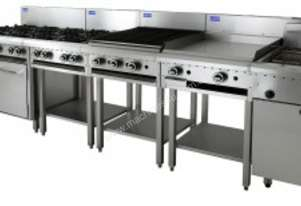 Luus Essentials Series 600 Wide Grills & Barbecues