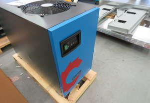 CAPS CDRM240-3C 1.36kW 245cfm Refrigerated Compressed Air Dryer