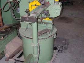 PEDDINGHAUS PUNCH & SHEAR - picture0' - Click to enlarge