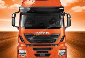 Iveco   Stralis 6x4 AT