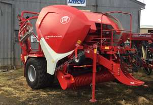 Lely Tornado RPC 245 Round Baler Hay/Forage Equip