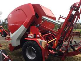 Lely Tornado RPC 245 Round Baler Hay/Forage Equip - picture0' - Click to enlarge
