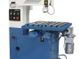 V-25/33/50 Super Heavy Duty Vertical Bandsaw With Power Feed - Save #3000 - picture0' - Click to enlarge