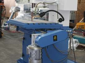 V-25/33/50 Super Heavy Duty Vertical Bandsaw With Power Feed - Save $3000 - picture9' - Click to enlarge