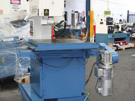 V-25/33/50 Super Heavy Duty Vertical Bandsaw With Power Feed - Save #3000 - picture5' - Click to enlarge