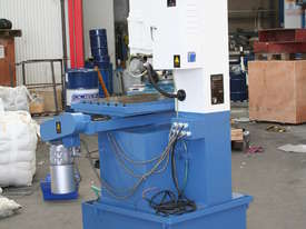 V-25/33/50 Super Heavy Duty Vertical Bandsaw With Power Feed - Save $3000 - picture4' - Click to enlarge
