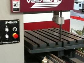 V-25/33/50 Super Heavy Duty Vertical Bandsaw With Power Feed - Save $3000 - picture12' - Click to enlarge