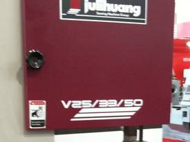 V-25/33/50 Super Heavy Duty Vertical Bandsaw - picture10' - Click to enlarge