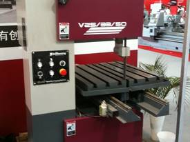 V-25/33/50 Super Heavy Duty Vertical Bandsaw - picture0' - Click to enlarge