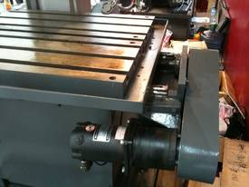 V-25/33/50 Super Heavy Duty Vertical Bandsaw - picture19' - Click to enlarge