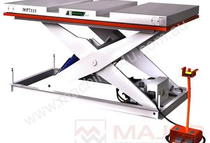 MF7113 Nanxing Hydraulic Lifting Table