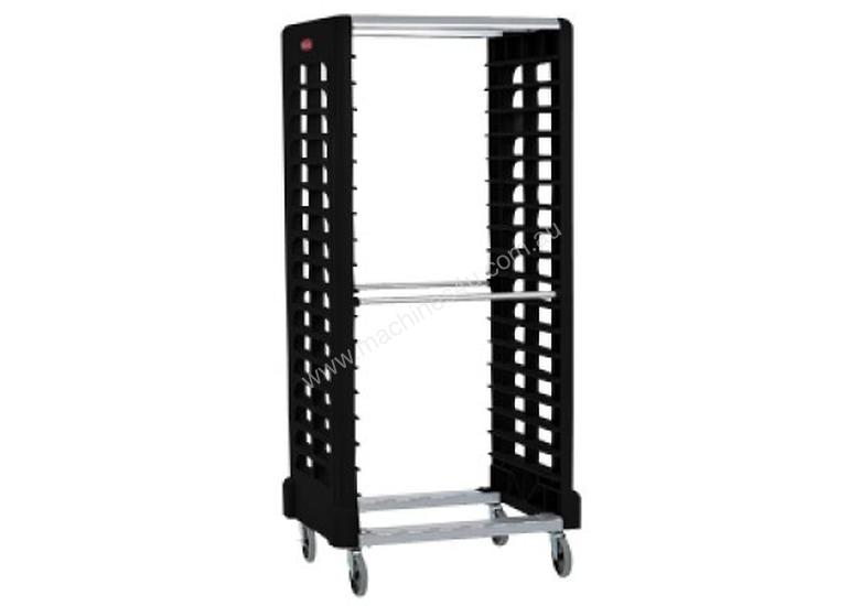 RUBBERMAID 3324 RUBBERMAID Max Rack 2/1 GN End Loader