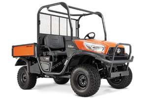Kubota RTV-X900W-A Utility Vehicle