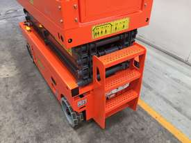 19ft Electric Scissor Lift 5.8M Platform  - Dingli S06E - picture7' - Click to enlarge