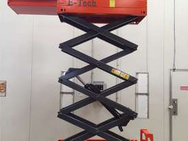 19ft Electric Scissor Lift 5.8M Platform  - Dingli S06E - picture0' - Click to enlarge