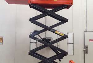Special - Electric Scissor Lift