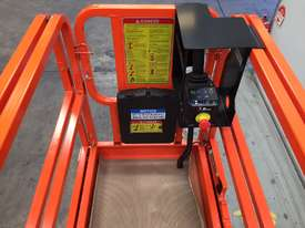 Special - Electric Scissor Lift - picture1' - Click to enlarge