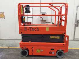 Special - Electric Scissor Lift - picture3' - Click to enlarge