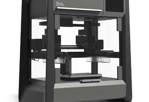 Desktop Metal Studio+ makes metal 3D printing safer and easier.