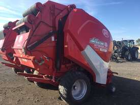 Welger RP545 Round Baler Hay/Forage Equip - picture0' - Click to enlarge
