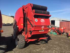 Welger RP545 Round Baler Hay/Forage Equip - picture1' - Click to enlarge