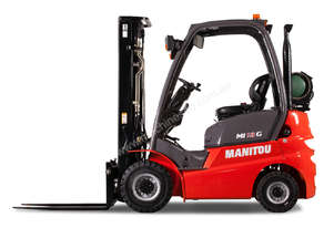 NEW MANITOU MI18G - 1.8T LPG CONTAINER ENTRY FORKLIFT
