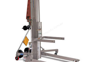 Various Height Duct Lifts for Hire