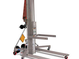 Various Height Duct Lifts - picture0' - Click to enlarge