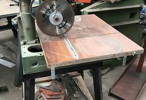 USED - DeWalt - Radial Arm Saw