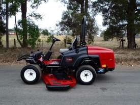 Toro Groundmaster 360 Standard Ride On Lawn Equipment - picture7' - Click to enlarge