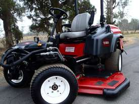 Toro Groundmaster 360 Standard Ride On Lawn Equipment - picture8' - Click to enlarge