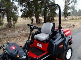 Toro Groundmaster 360 Standard Ride On Lawn Equipment - picture16' - Click to enlarge