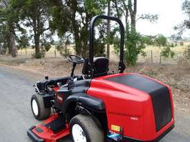 Toro Groundmaster 360 Standard Ride On Lawn Equipment - picture17' - Click to enlarge