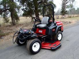 Toro Groundmaster 360 Standard Ride On Lawn Equipment - picture0' - Click to enlarge