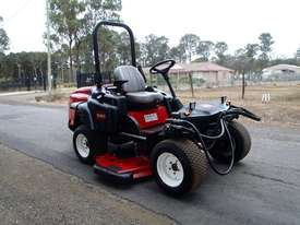 Toro Groundmaster 360 Standard Ride On Lawn Equipment - picture2' - Click to enlarge