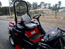 Toro Groundmaster 360 Standard Ride On Lawn Equipment - picture10' - Click to enlarge