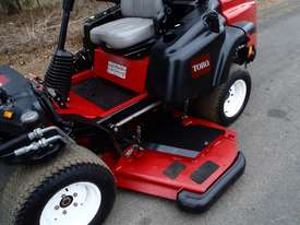 Toro Groundmaster 360 Standard Ride On Lawn Equipment - picture11' - Click to enlarge